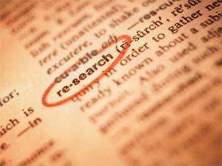 Research voor een verkoopgesprek kan in twee minuten