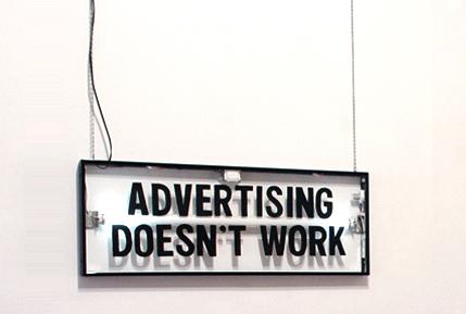Inbound Marketing werkt, ouderwets adverteren niet meer
