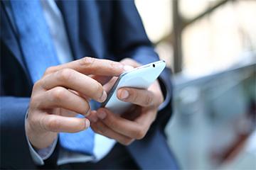 Mobiel CRM wordt een succes met deze 4 tips