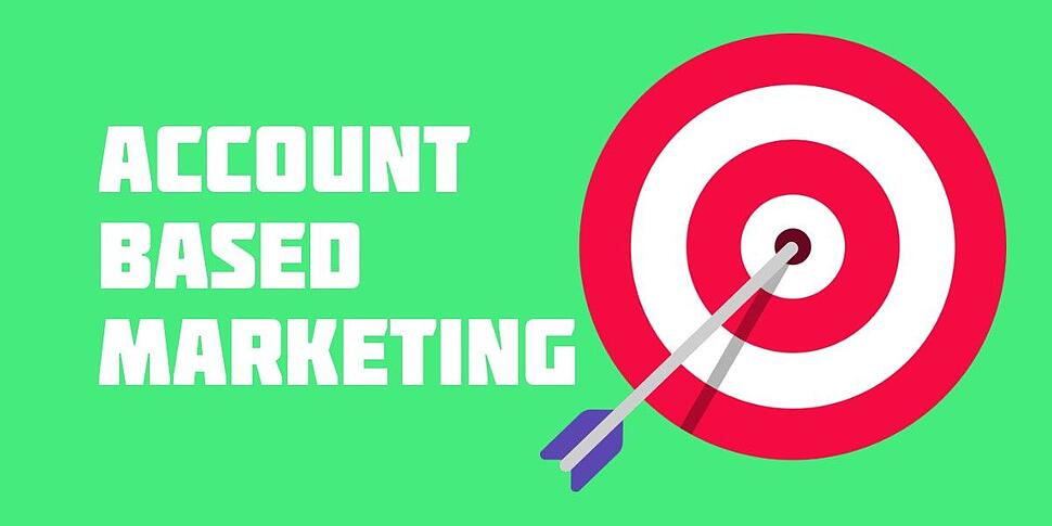account based marketing als verkoopstrategie in combinatie met inbound marketing. Maar wat is account based marketing? lees het hier.