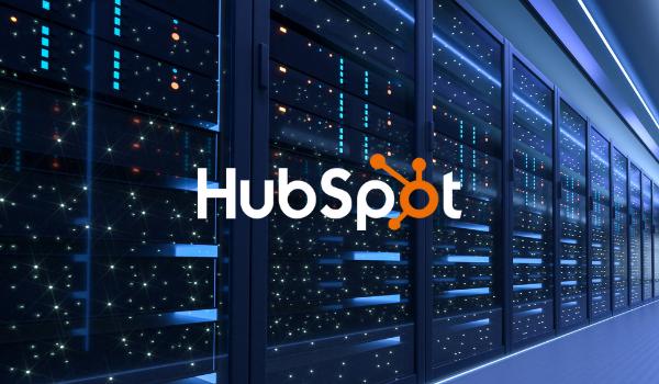 hubspot data centrum in europa