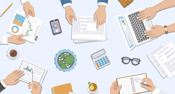 Projectmanagement, contractmanagement, tijdregistratie en facturatie is nu mogelijk binnen HubSpot met PSOhub