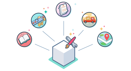 Custom Objects in HubSpot