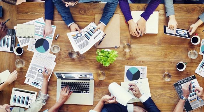 De trends in leadgeneratie en verkoop