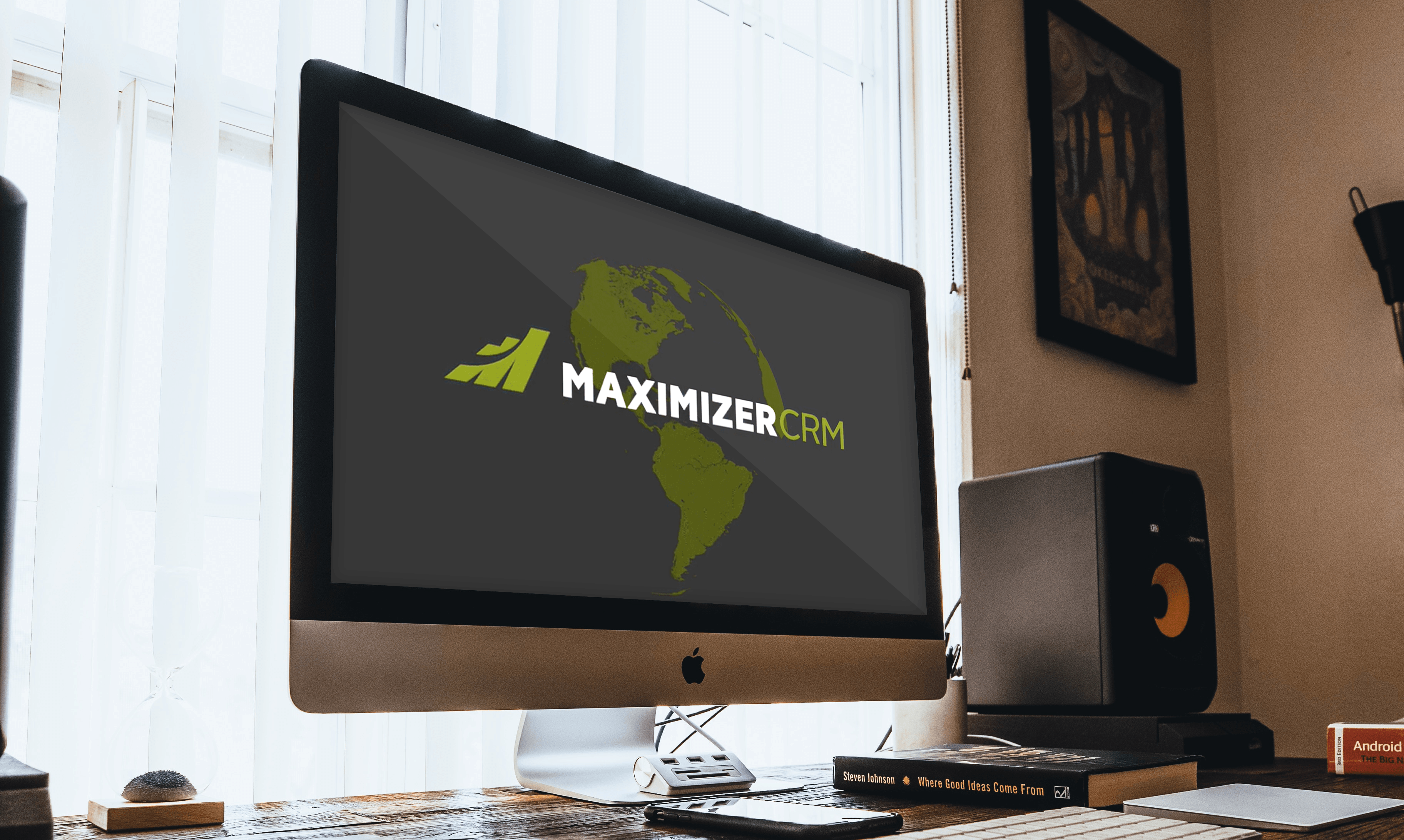 Ontdek wat Maximizer CRM onderscheidt van andere CRM-systemen in dit blogartikel.
