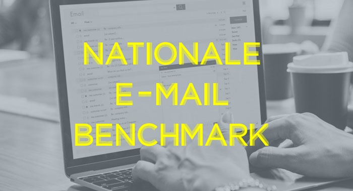 nationale e-mail benchmark