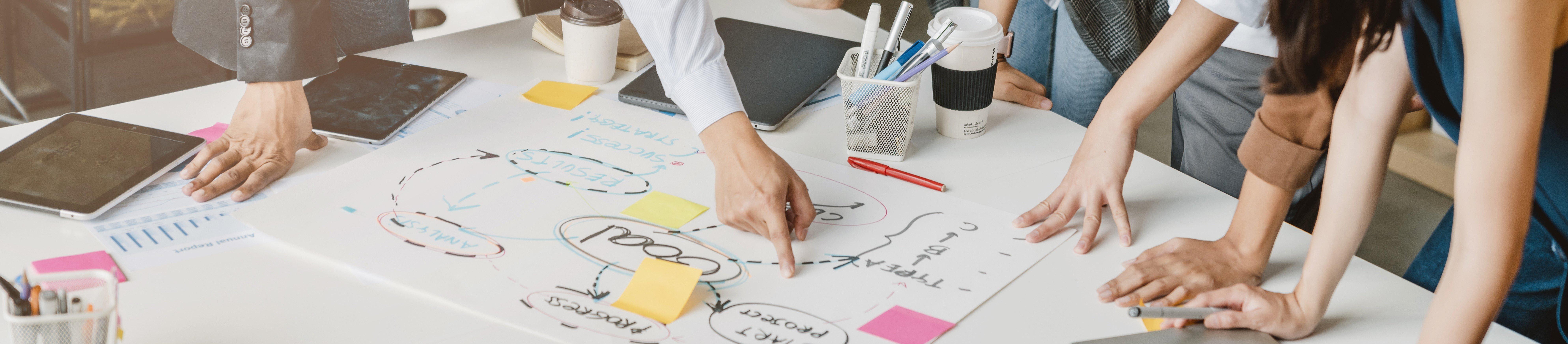 projectplanning CRM