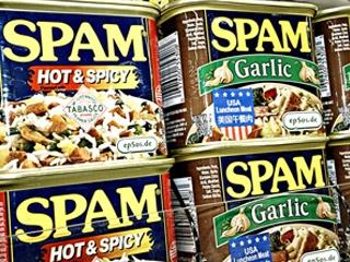 voorkom e-mail in de spambox