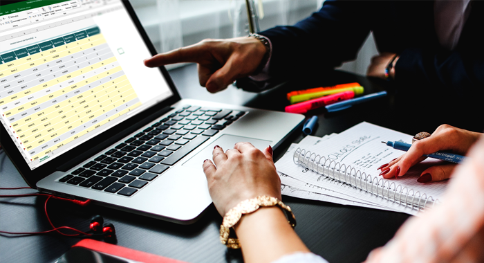 Excel is niet de CRM-tool die jouw organisatie verder helpt