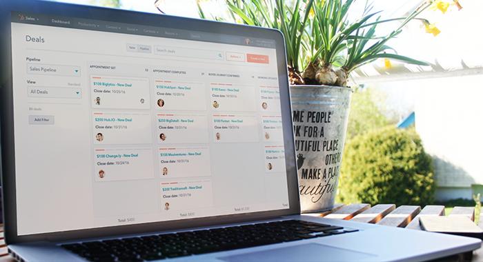 Laat je bedrijf groeien met de HubSpot Growth Suite
