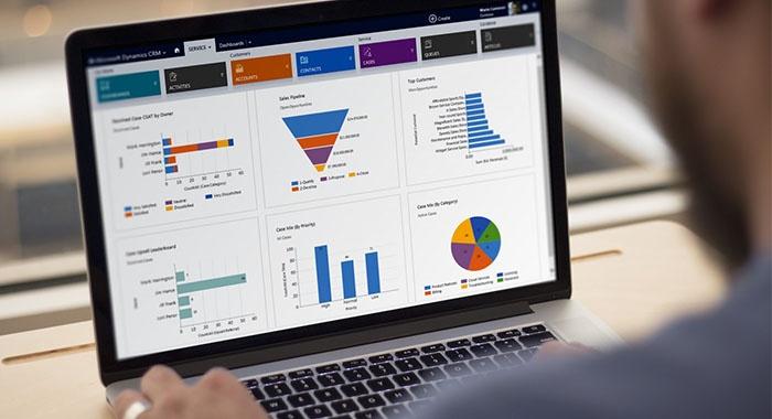 De voordelen van Microsoft Dynamics 365