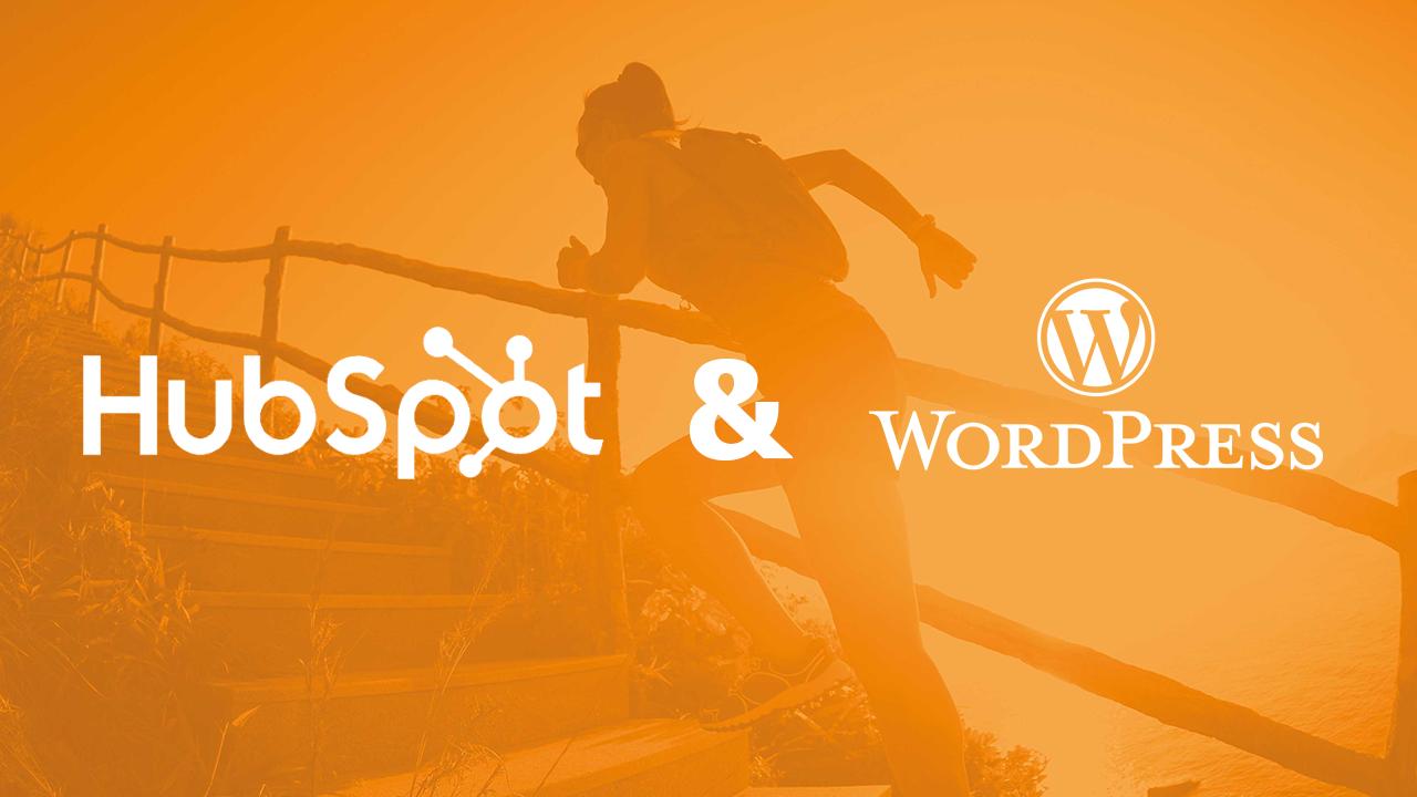 HubSpot & Wordpress: Een krachtige combinatie