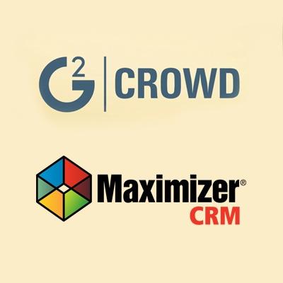 CRM-gebruikers kiezen Maximizer CRM