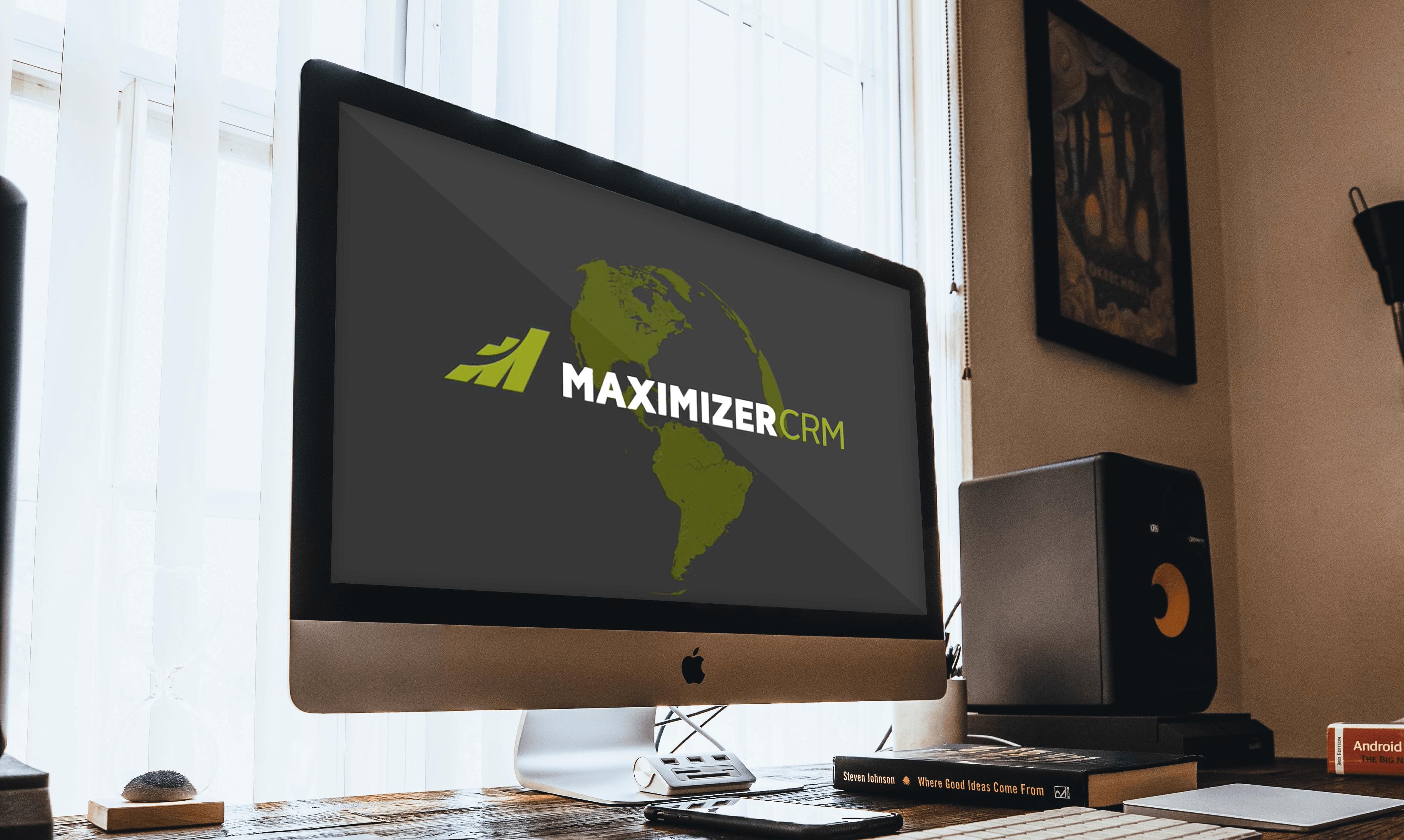Wat onderscheidt Maximizer CRM van andere CRM-systemen?