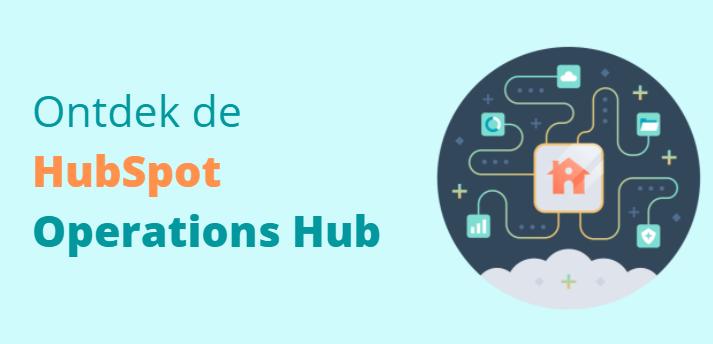 Nieuw | HubSpot Operations Hub