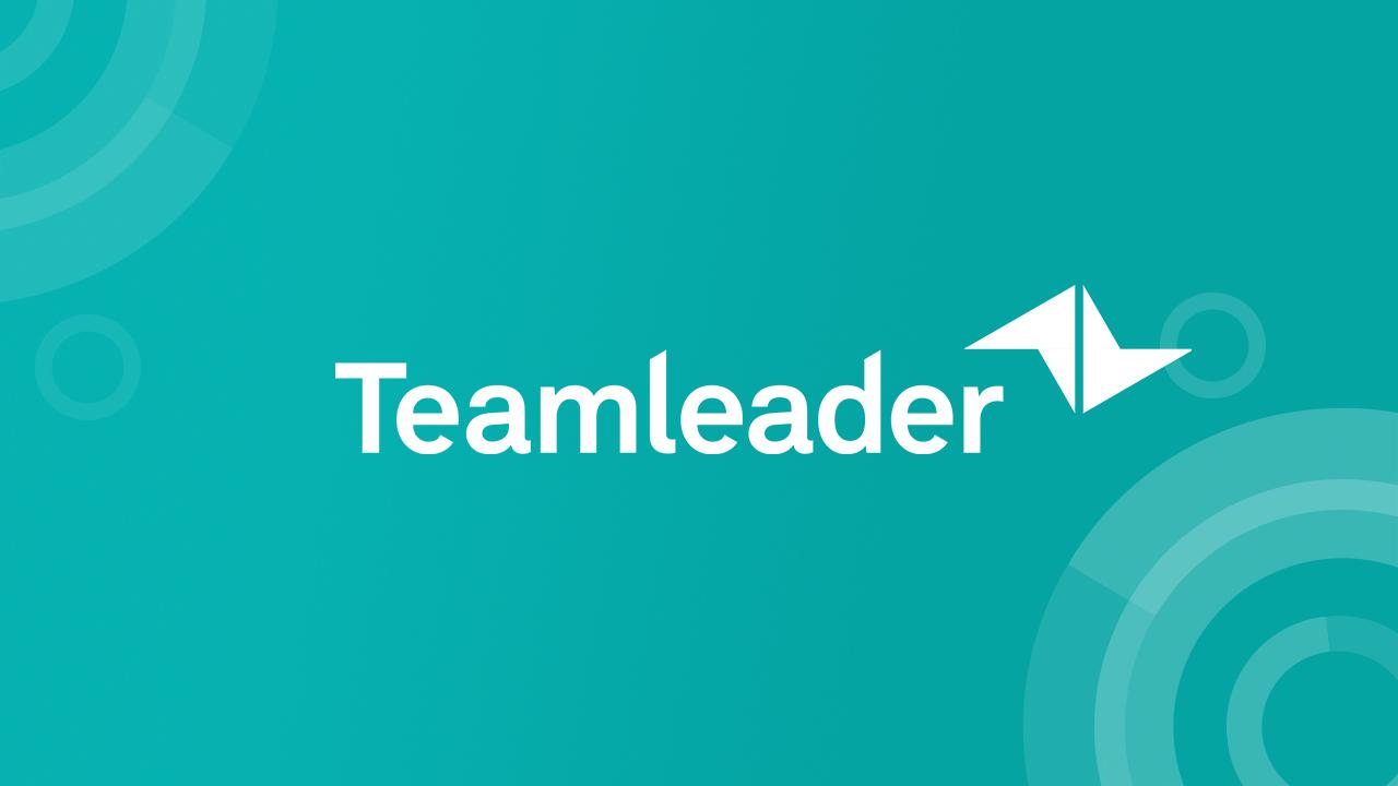 Alle informatie over deals op de nieuwe detailpagina in Teamleader